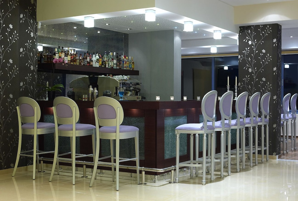 Bar, Hotel Ionian Theoxenia