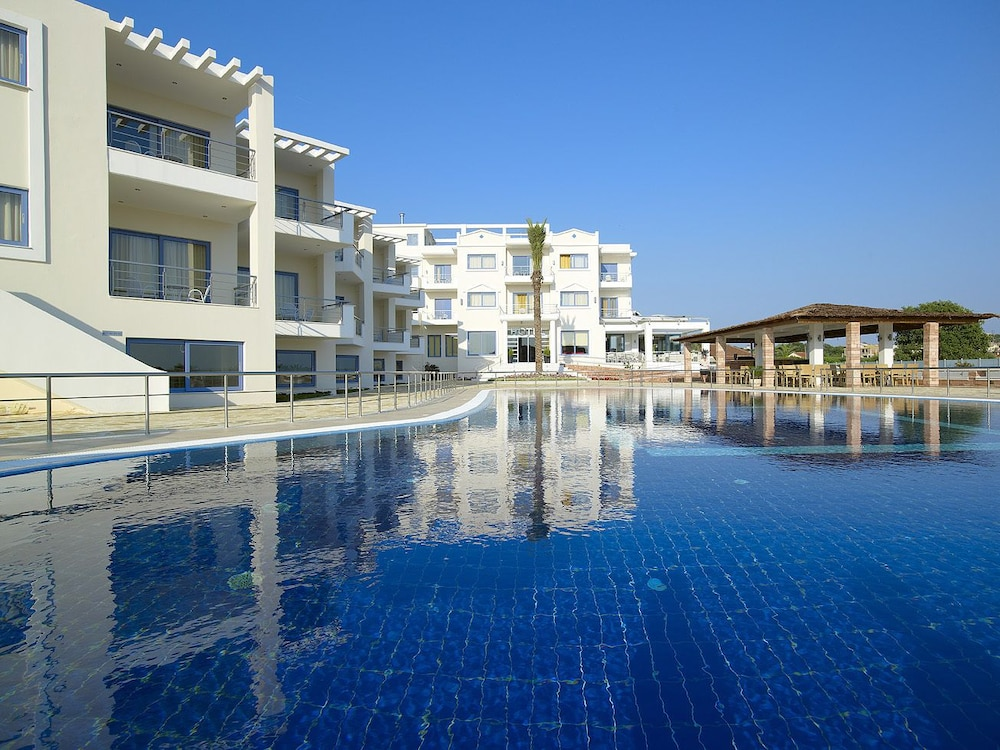 Pool, Hotel Ionian Theoxenia