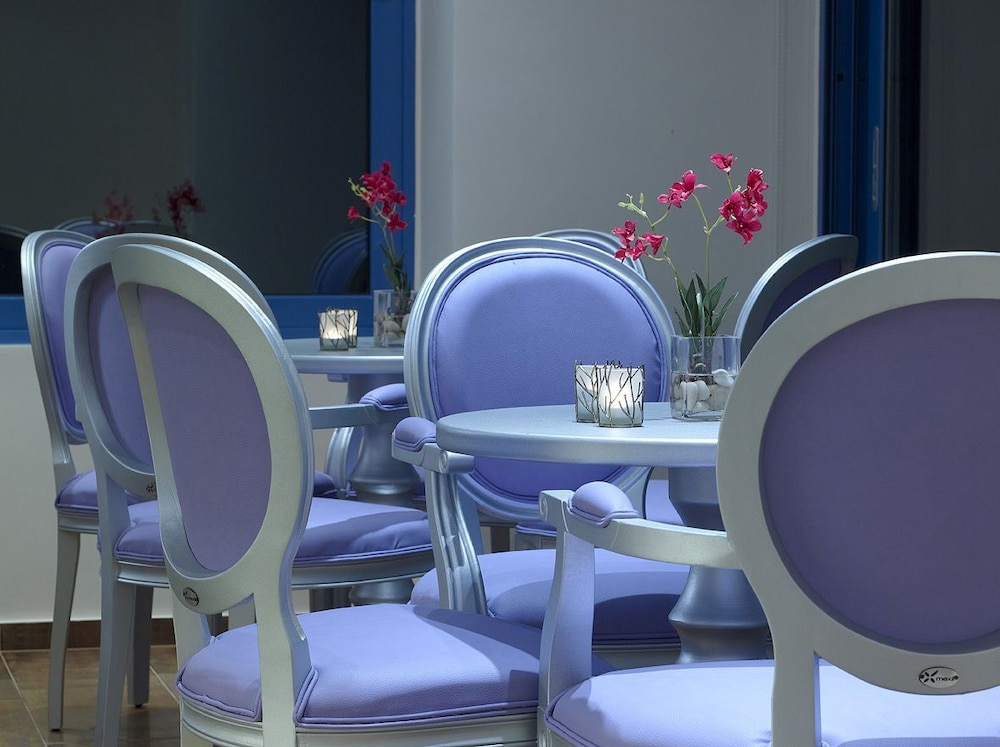 Restaurant, Hotel Ionian Theoxenia