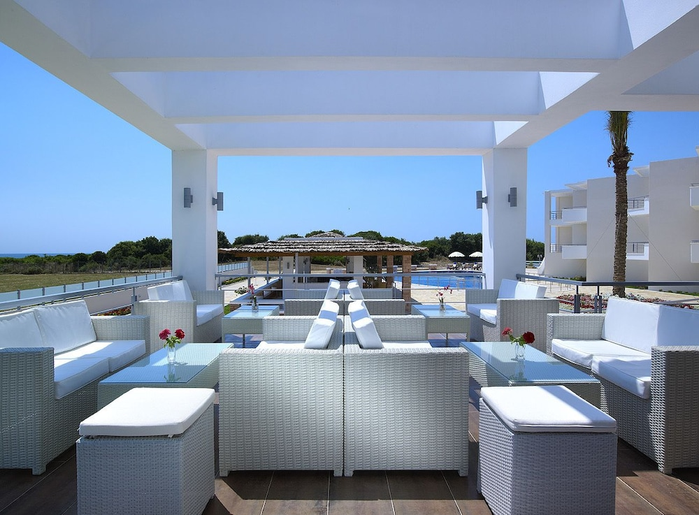 Dining, Hotel Ionian Theoxenia