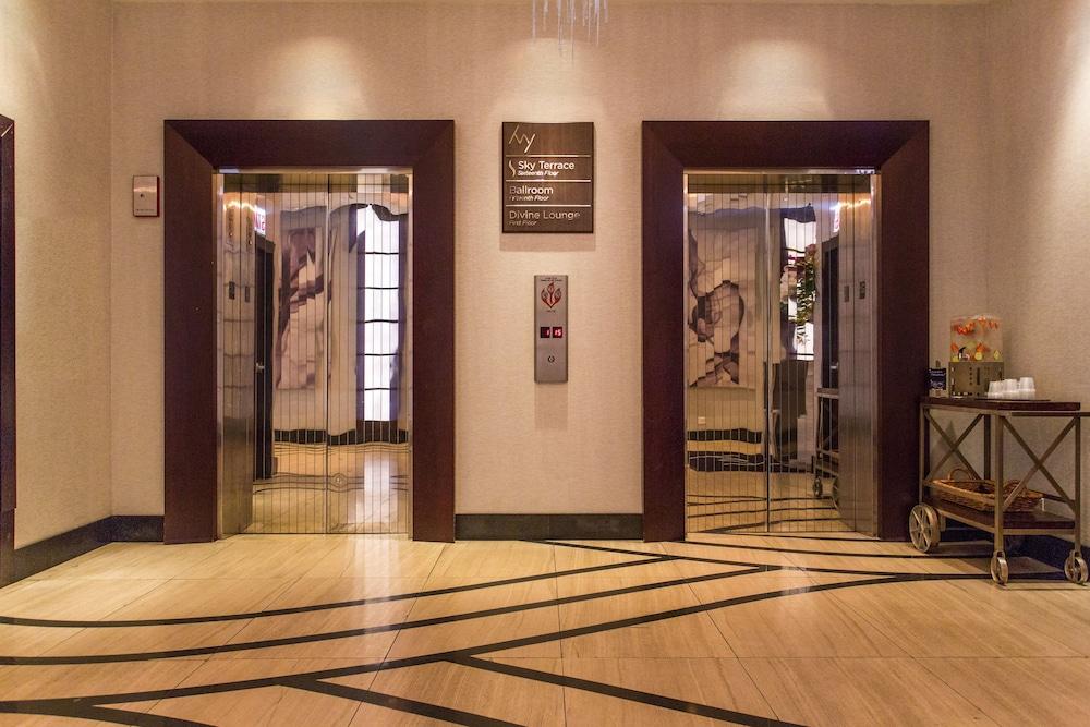 Ivy Boutique Hotel Chicago Hotelbewertungen 2019 Expedia De