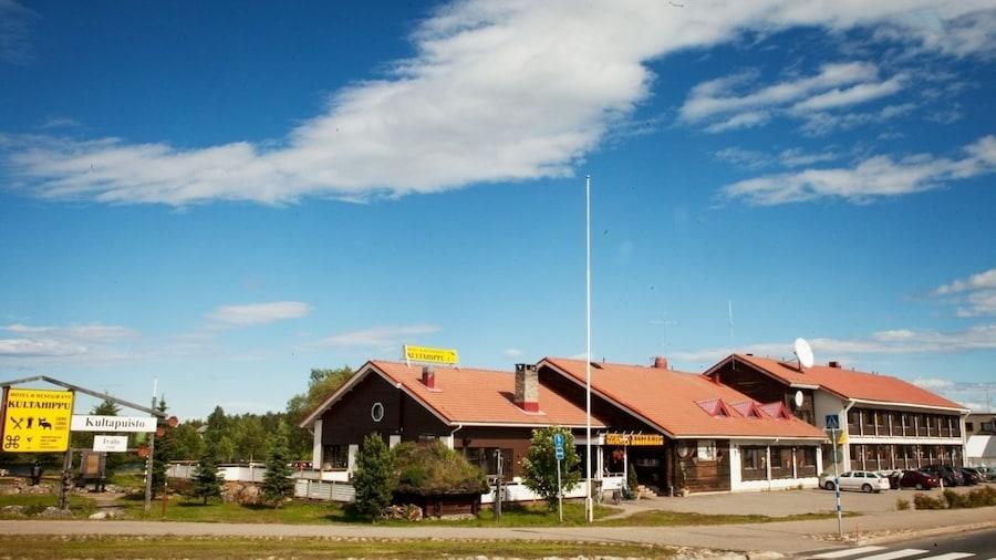 Hotel Kultahippu