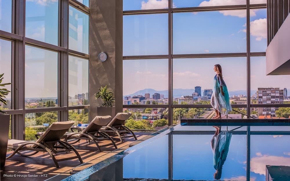 Doubletree By Hilton Zagreb In Zagreb Hotel Rates Reviews On Orbitz