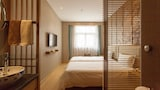 24K International Hotel (Fuzhou Road) - Shanghai Hotels