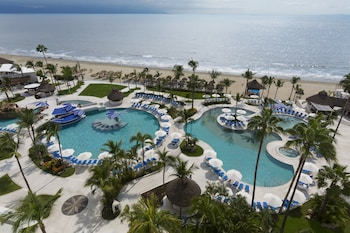 Hard Rock Hotel Vallarta - All Inclusive