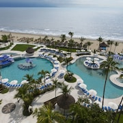 Hard Rock Hotel Vallarta All inclusive