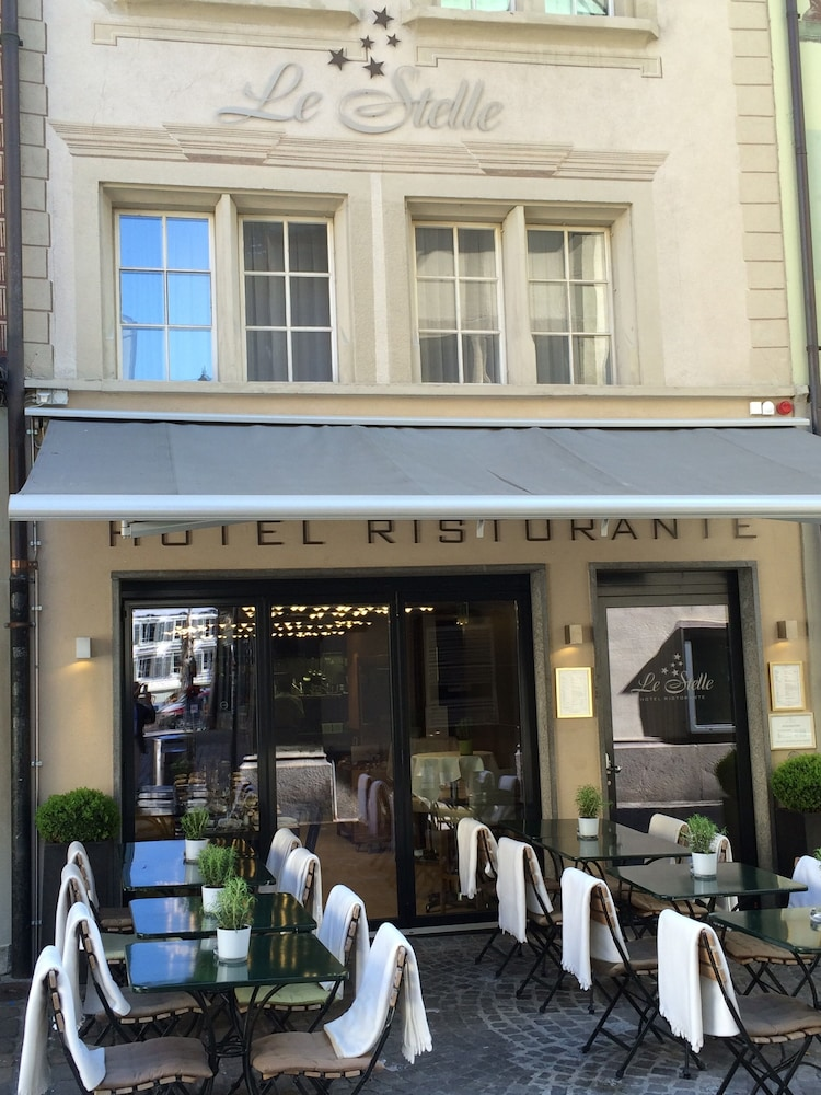 Featured Image, Altstadt Hotel Le Stelle Luzern