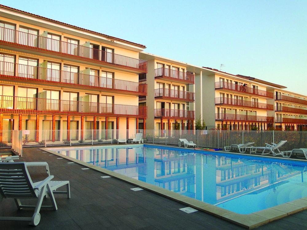 All suites appart hotel la teste de buch la teste de buch for Apparthotel 92