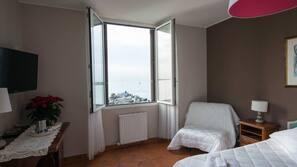 Minibar, coffre-forts dans les chambres, ameublement personnalisé
