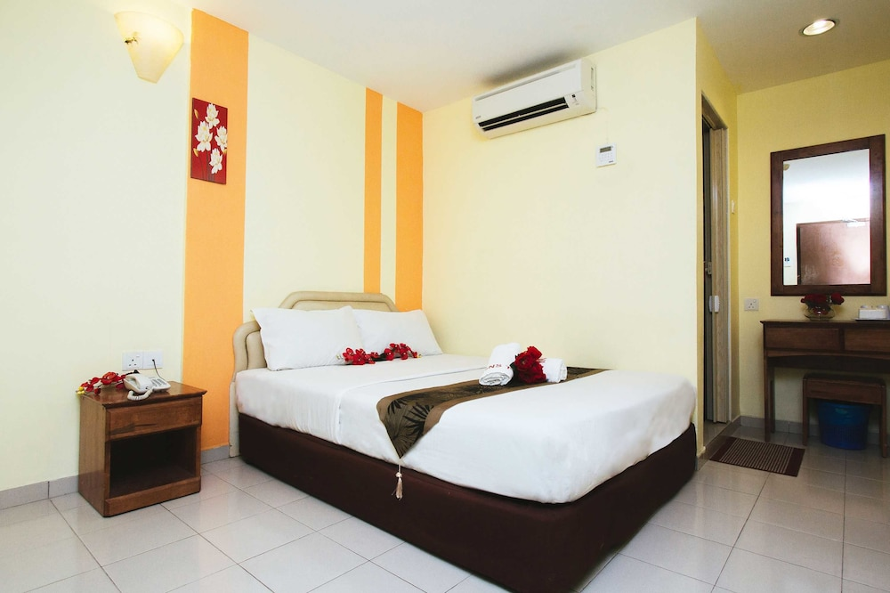 Hotel Ipoh City Room Rate