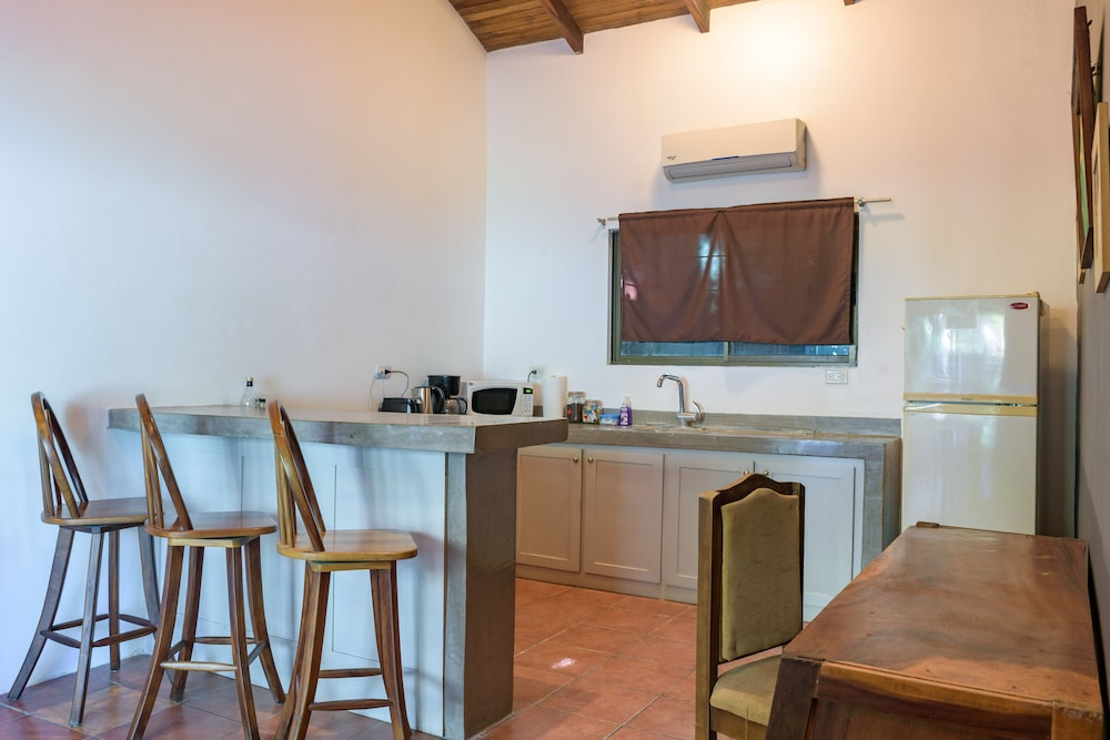 Private Kitchen, Hotel Mahayana