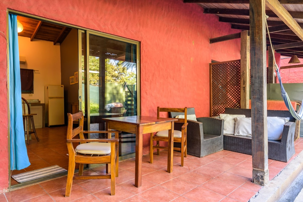 Terrace/Patio, Hotel Mahayana