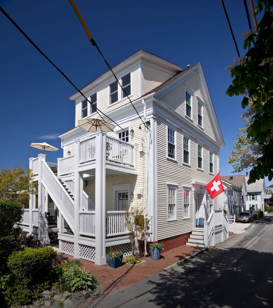 Benchmark Inn In Cape Cod Hotel Rates Reviews On Orbitz