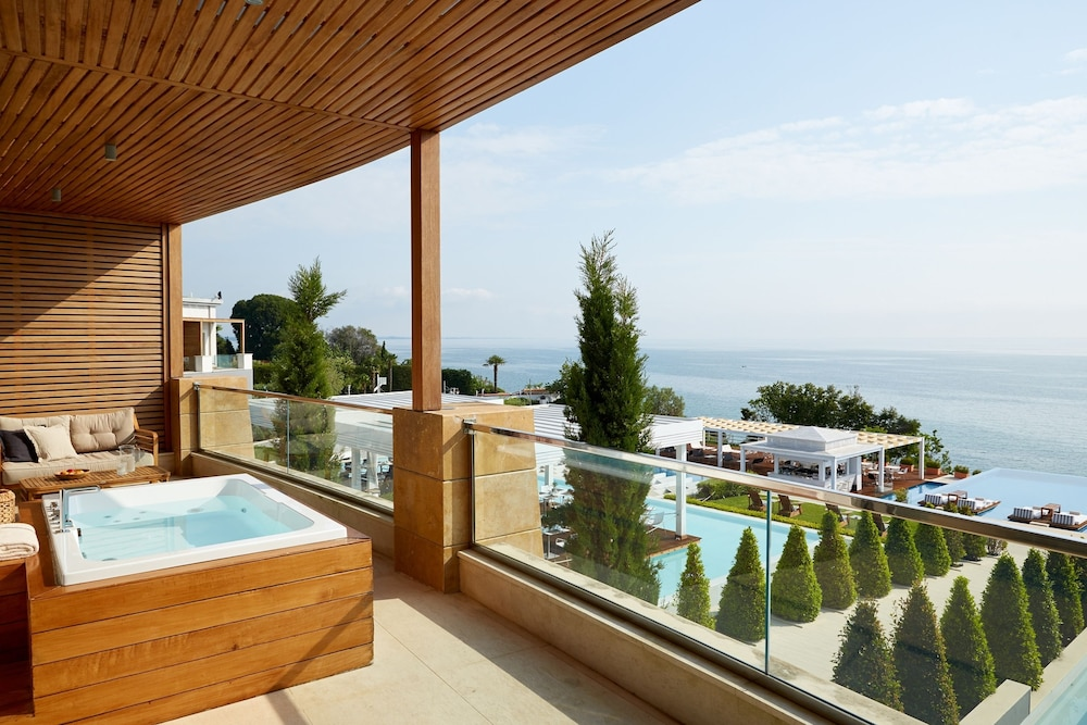 Room, Cavo Olympo Luxury Hotel & Spa - Adults Only