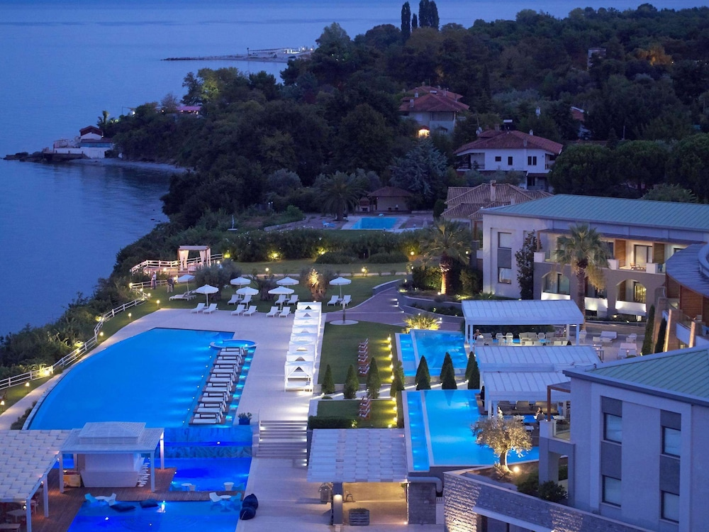 Exterior, Cavo Olympo Luxury Hotel & Spa - Adults Only