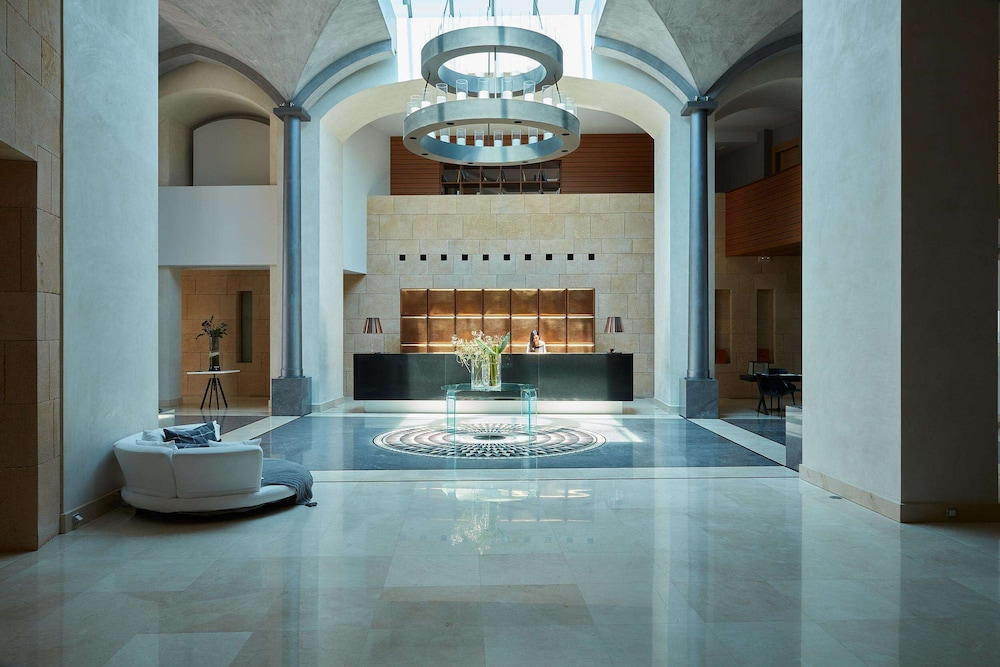 Lobby, Cavo Olympo Luxury Hotel & Spa - Adults Only