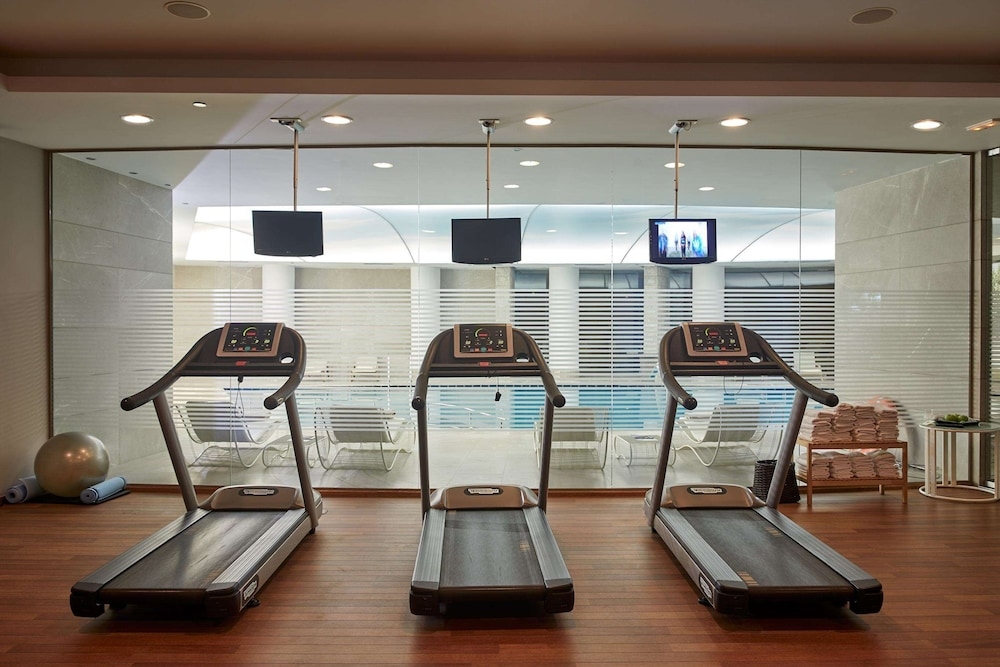 Sports Facility, Cavo Olympo Luxury Hotel & Spa - Adults Only