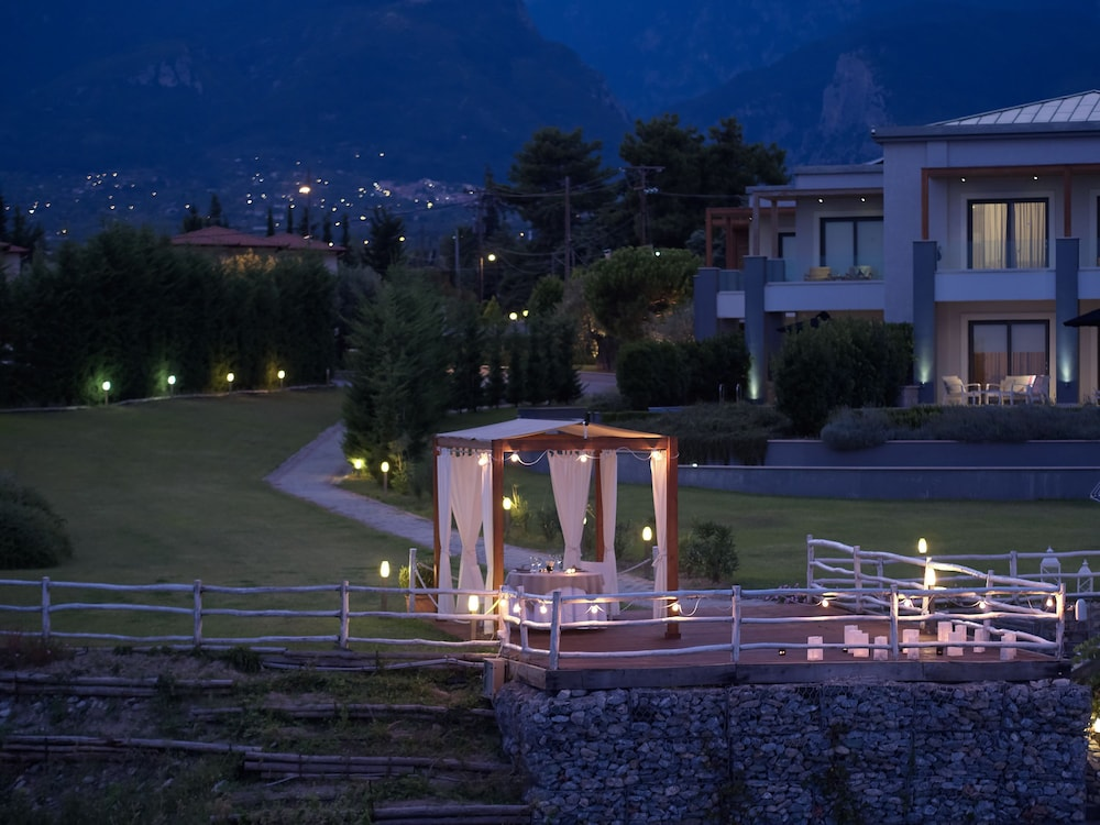 Couples Dining, Cavo Olympo Luxury Hotel & Spa - Adults Only