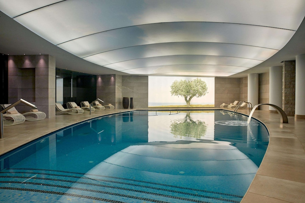 Indoor Pool, Cavo Olympo Luxury Hotel & Spa - Adults Only