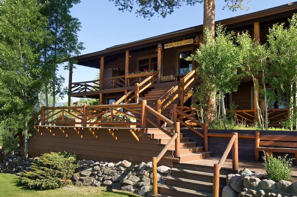 Grand Lake Lodge In Hotel Deals Rates Reviews On Tickets
