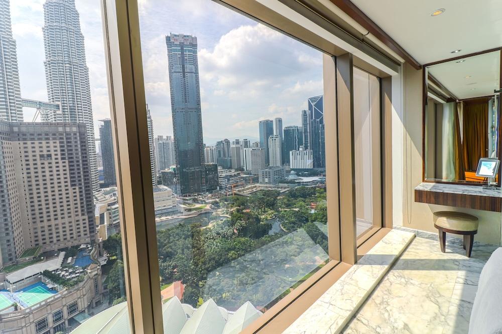 Grand Hyatt Kuala Lumpur (Kuala Lumpur) – 2019 Hotel Prices
