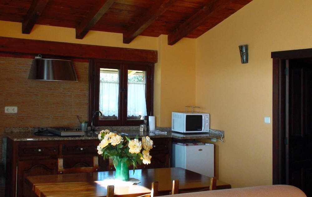Private Kitchen, H&AP Rural Merrutxu