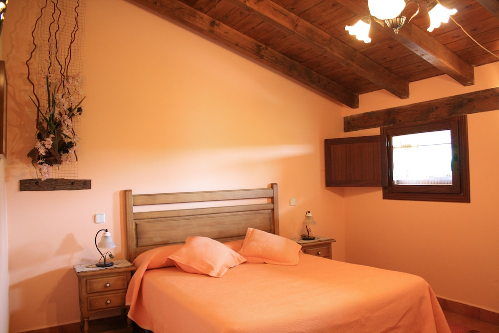 Room, H&AP Rural Merrutxu