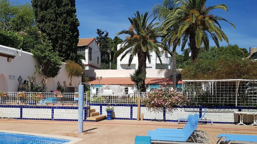 Hotel El-Djazair
