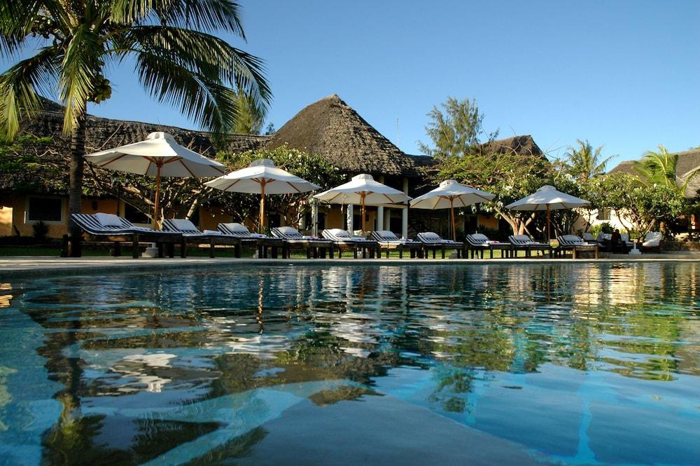 Resort Lion In The Sun Malindi