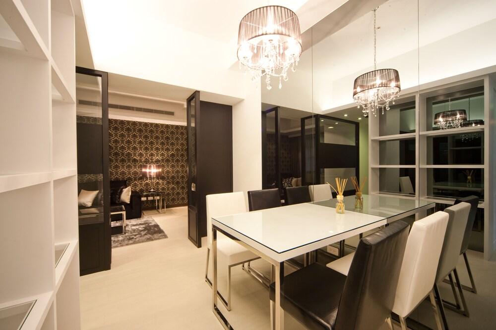 Itaipei service apartment reviews photos rates for Apartment reviews