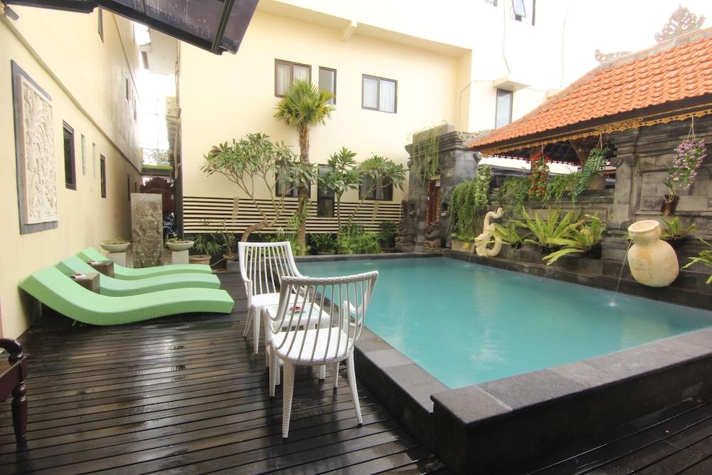 S8 Suardana Hotel in Kuta | Hotel Rates & Reviews on Orbitz