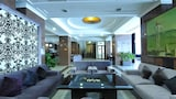 Crystal Palace Hotel - Bucharest Hotels