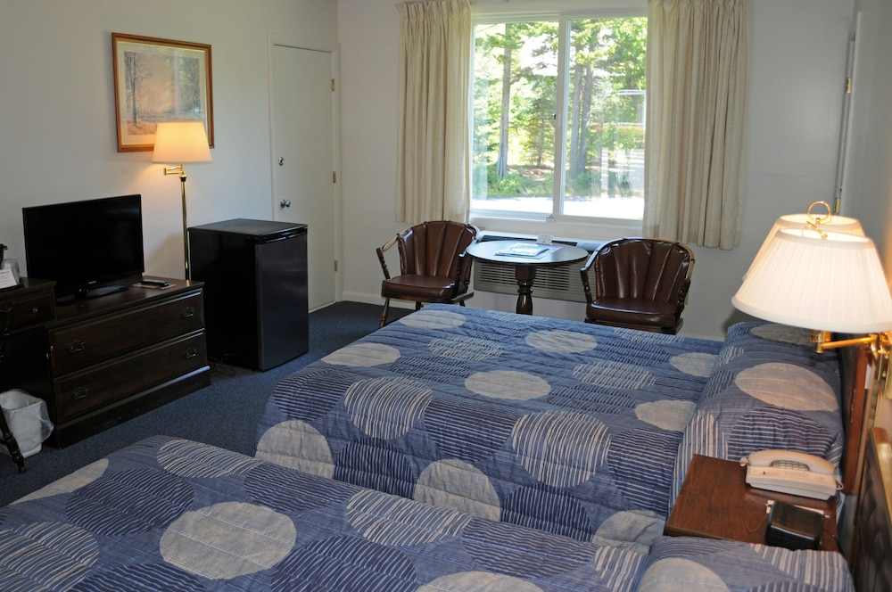 Room, Kimball Terrace Inn Northeast Harbor