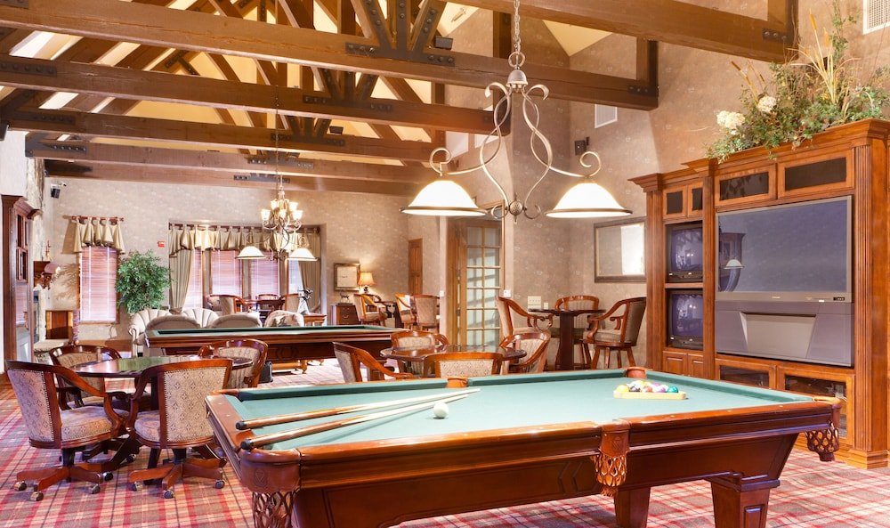 Billiards, Bluegreen Vacations Big Bear Village, Ascend Resort Collection