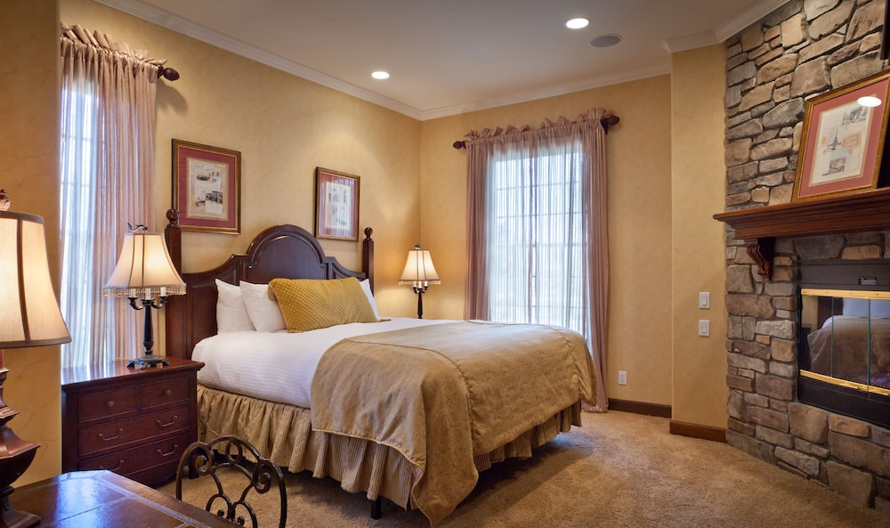 Room, Bluegreen Vacations Big Bear Village, Ascend Resort Collection