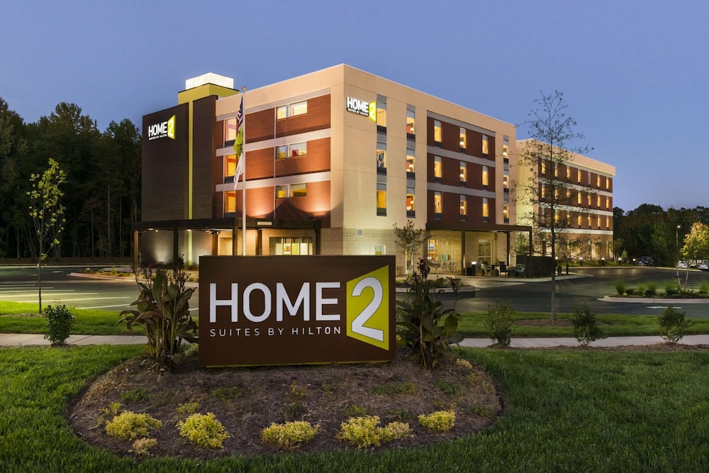 Exterior, Home2 Suites by Hilton Charlotte I-77 South, NC