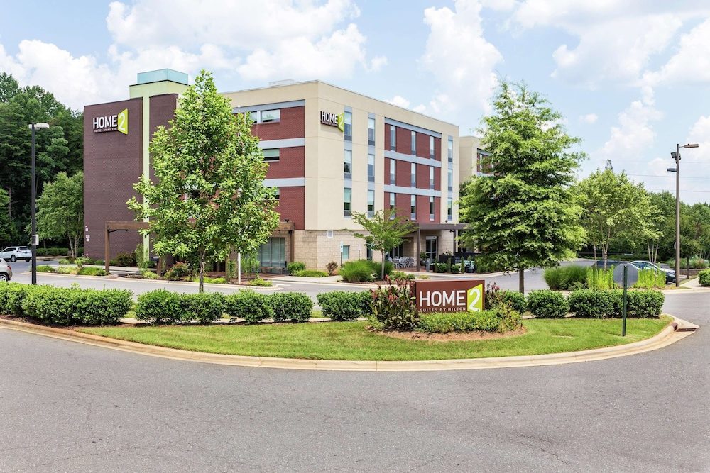 Featured Image, Home2 Suites by Hilton Charlotte I-77 South, NC