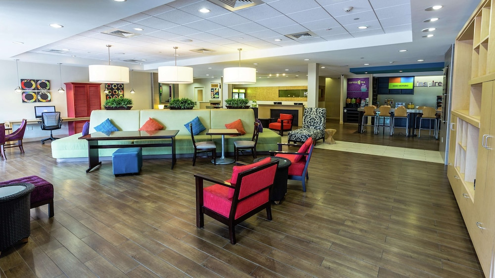 Lobby, Home2 Suites by Hilton Charlotte I-77 South, NC
