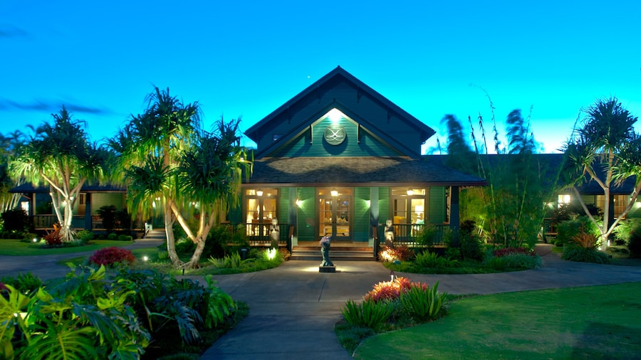 Lumeria Maui Educational Retreat Center
