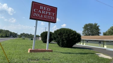 Red Carpet Inn and Suites