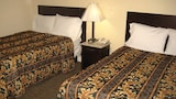 Red Carpet Inn and Suites - Wrightstown Hotels