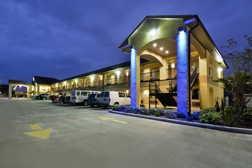Great Place to stay Americas Best Value Inn & Suites Lake Charles near Lake Charles