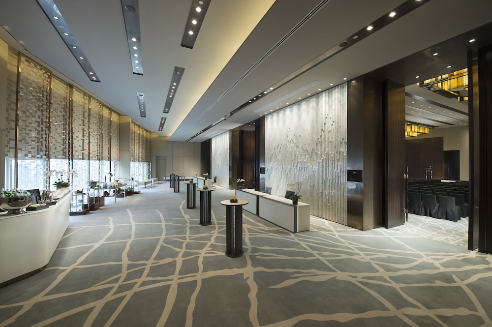 Meeting Facility, Conrad Beijing