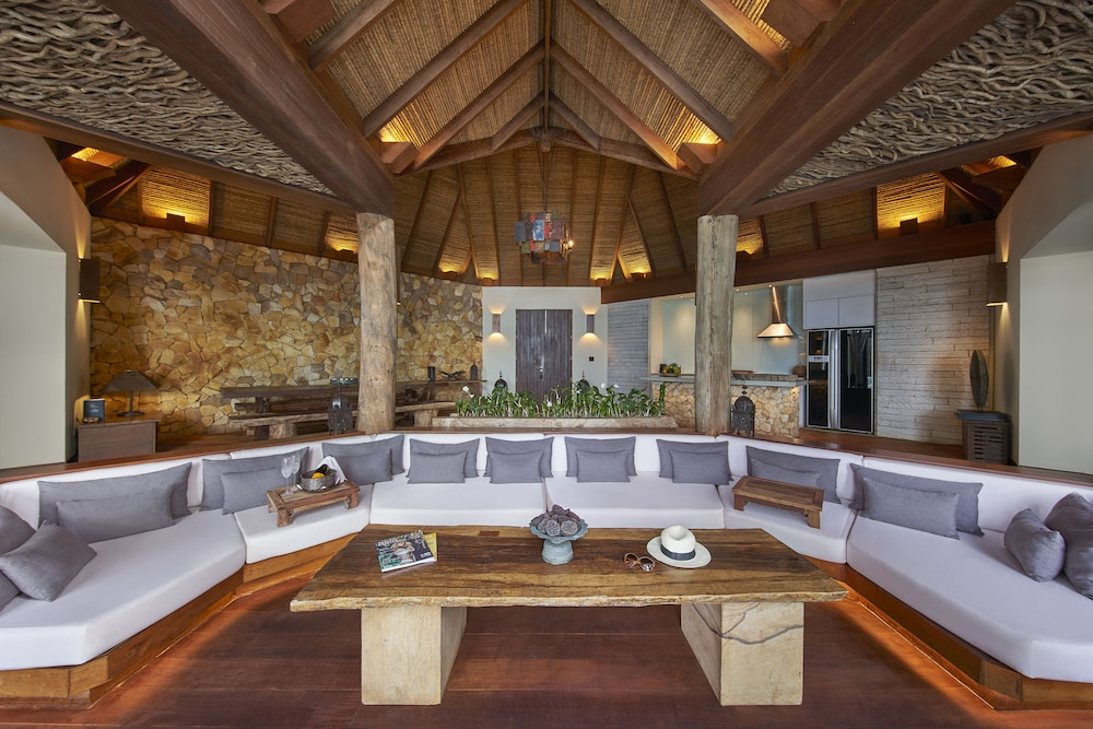 Living Area, Song Saa Private Island