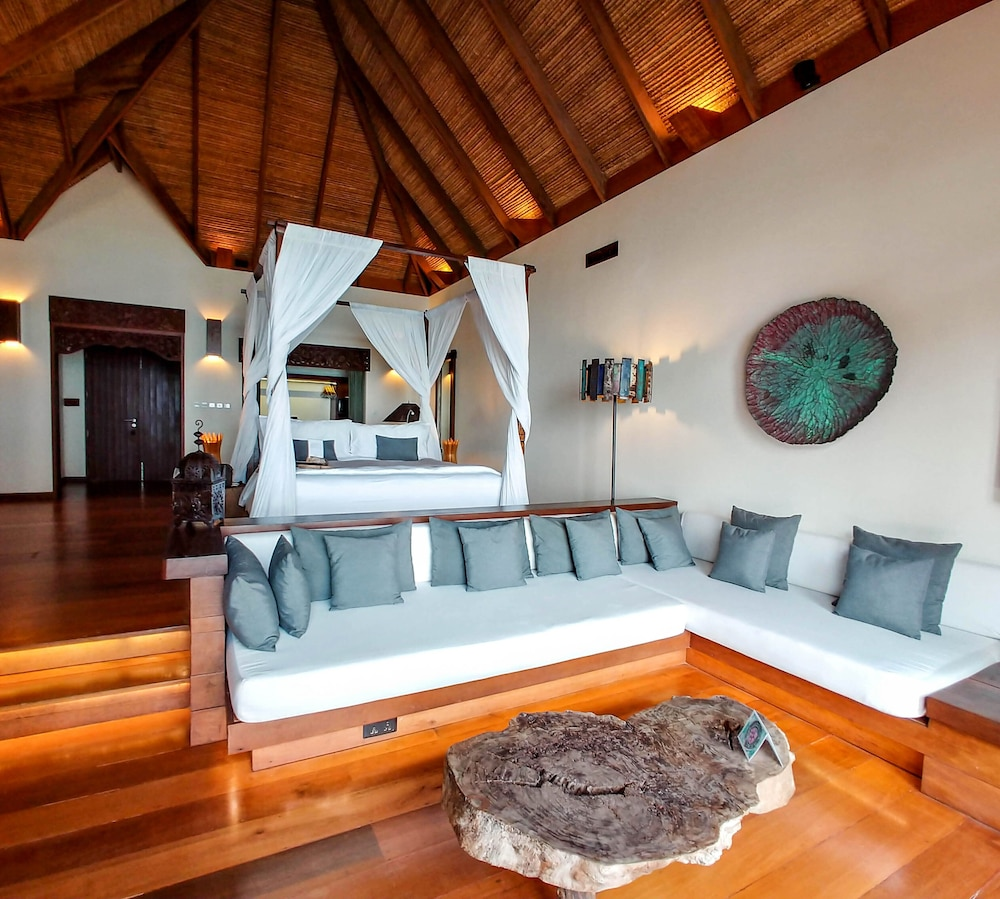 Interior, Song Saa Private Island
