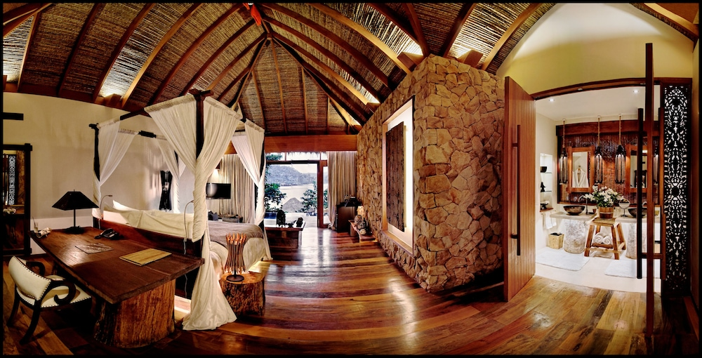 Room, Song Saa Private Island