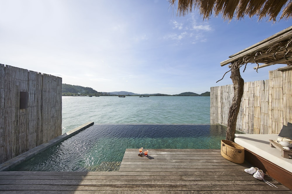 Beach/Ocean View, Song Saa Private Island