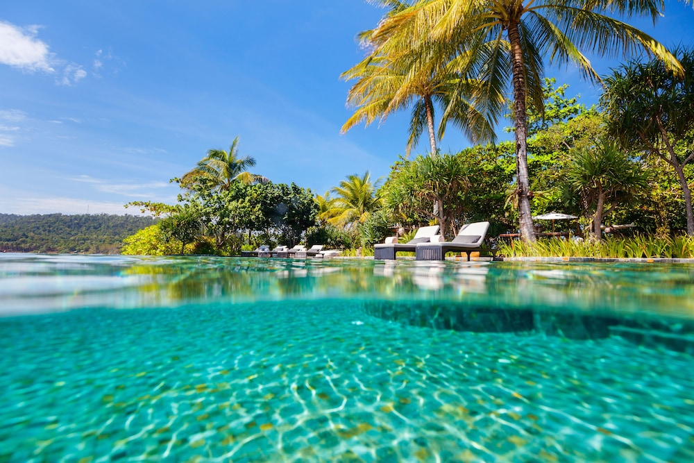 Featured Image, Song Saa Private Island