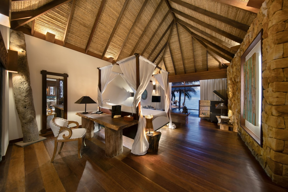 Living Room, Song Saa Private Island