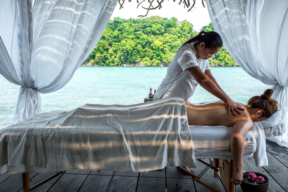 Spa, Song Saa Private Island